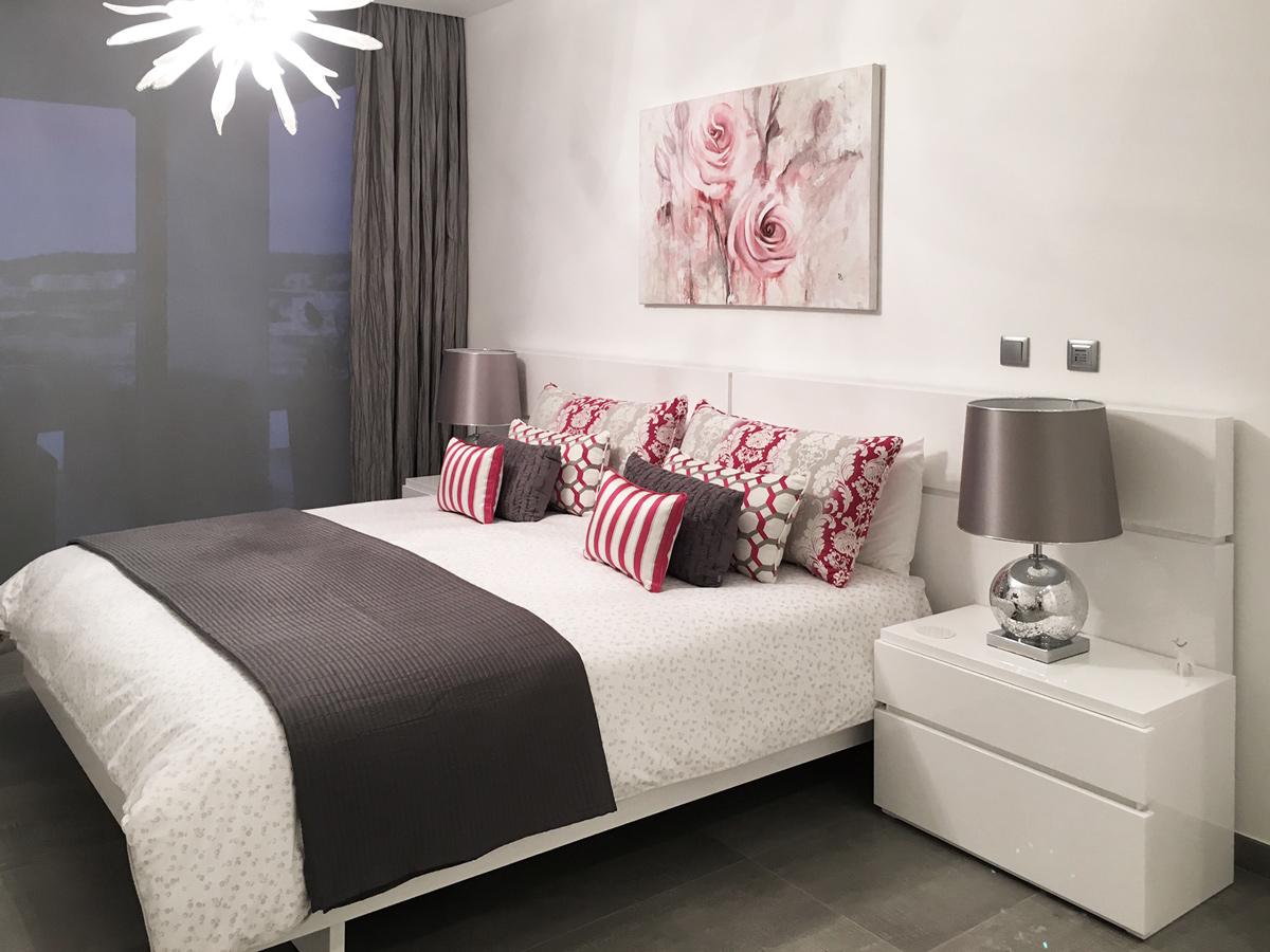 Bedroom By Olga
